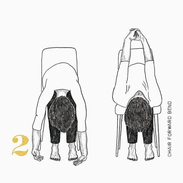chairyogadrawing